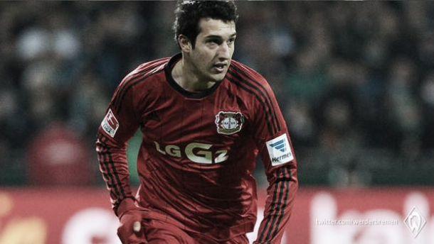 German U-20 Levin Öztunali joins Werder Bremen on loan 'til 2016
