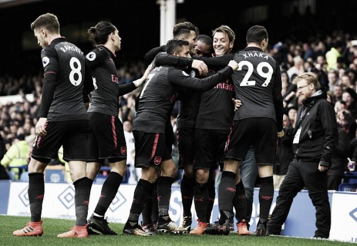 Everton promove técnico da equipa de reservas após saída de Koeman
