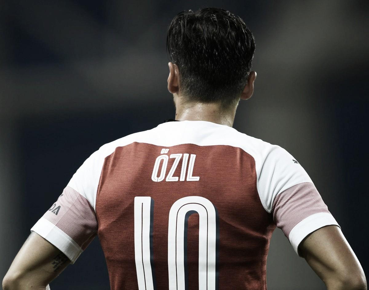 VAVEL Road to Premier League 2018/19 - L'Arsenal del dopo-Wenger rinforza la difesa e punta su Ozil