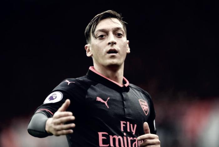 Premier League - I contratti in scadenza turbano l'Arsenal