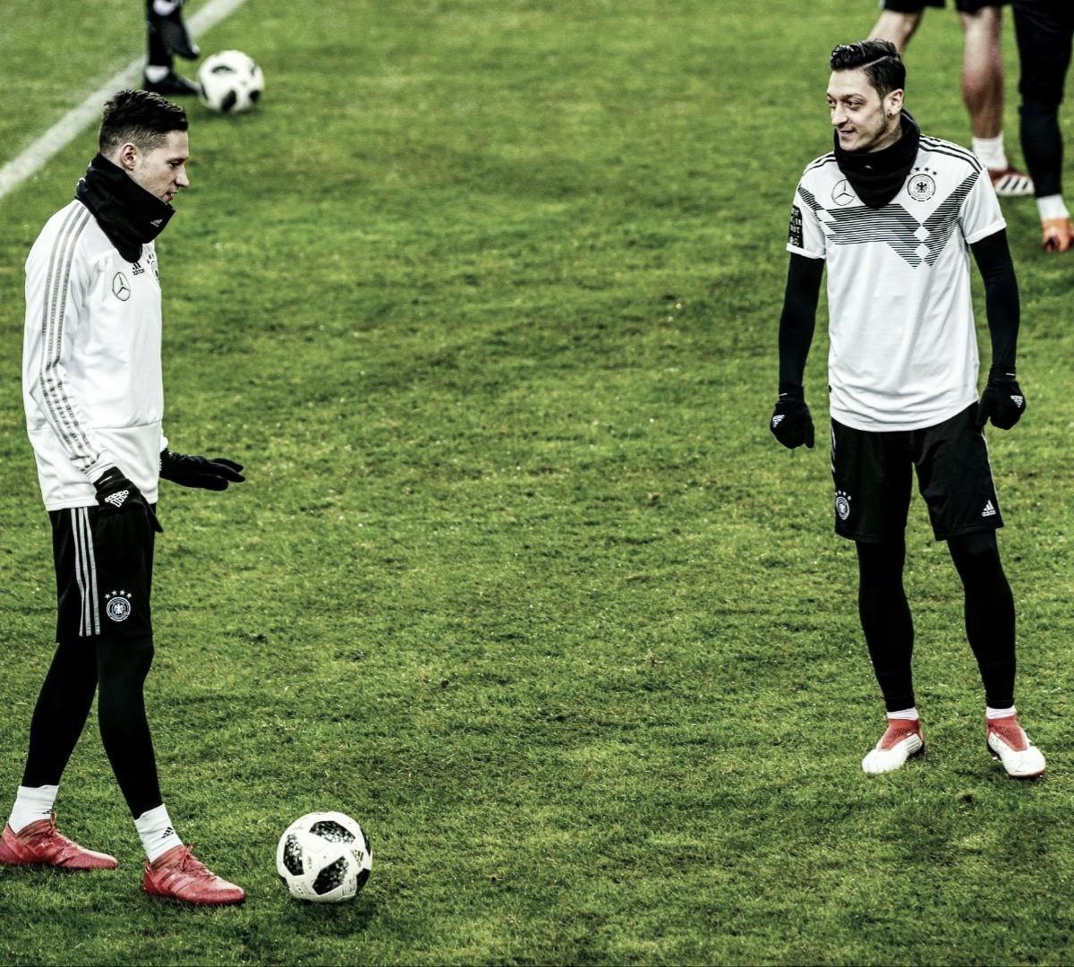 Ansia Juventus: Sami Khedira si fa male con la Germania