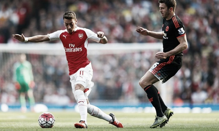Opinion: How has Mesut Özil changed during his time at Arsenal?