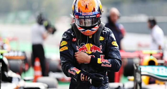 Gp Baku, nelle prime libere sfrecciano le Red Bull, terzo Vettel