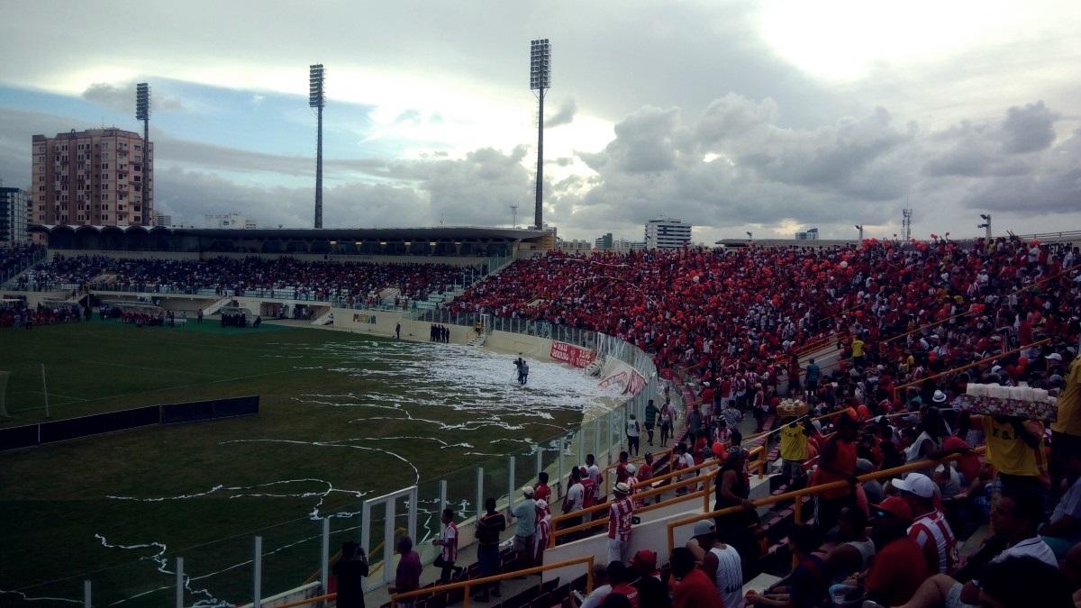 Em situações opostas em seus grupos, Sergipe e Ceará se enfrentarão no Batistão