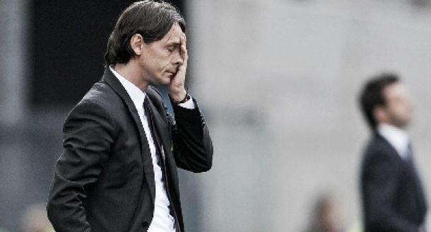 Milan parte il ritiro a tempo indeterminato
