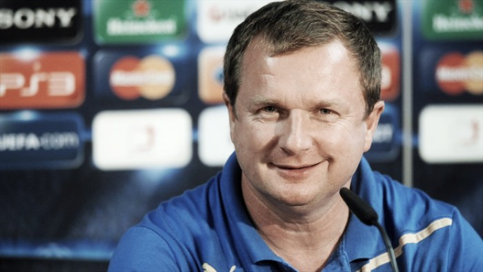 Euro 2016: O RX dos técnicos - Pavel Vrba