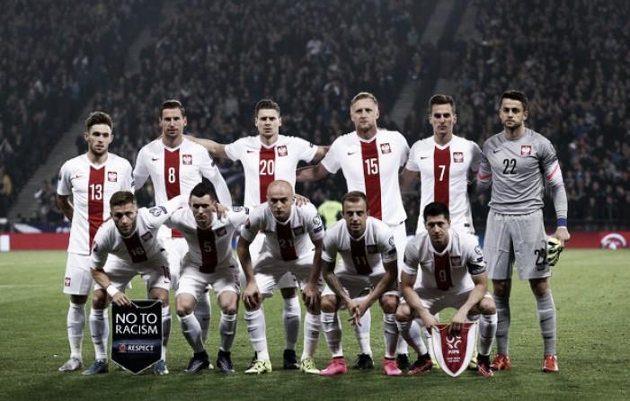 Euro 2016: RX - Polónia