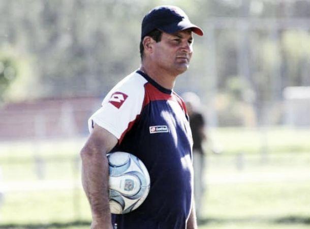 """Claudio Biaggio: """"Ojala podamos ver a estos chicos en la Primera"""""""