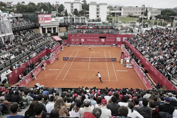 A la segunda, Pablo Carreño se corona campeón en Estoril