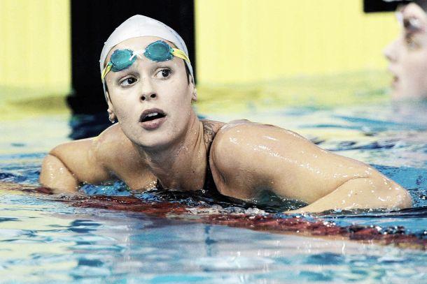 Nuoto, Gp Italia 1° giornata: sempre Pellegrini, vola la Bianchi, bene la velocità