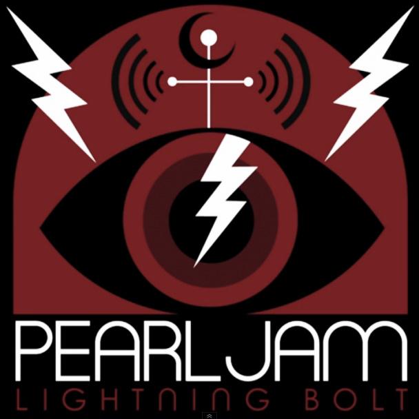 Lo nuevo de Pearl Jam