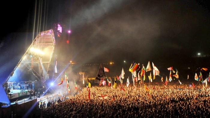 Musica internazionale - Il bilancio dei primi 6 mesi
