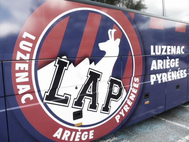 Luzenac interdit de montée en Ligue 2 par la DNCG