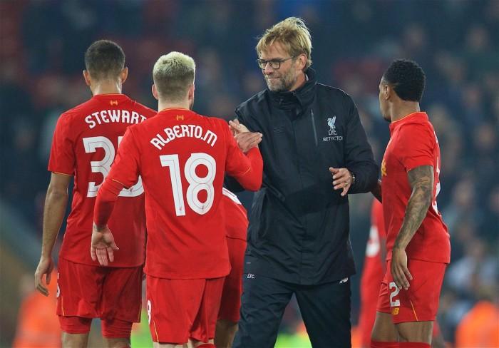 EFL Cup, da stasera i quarti di finale: tocca a Liverpool e Newcastle