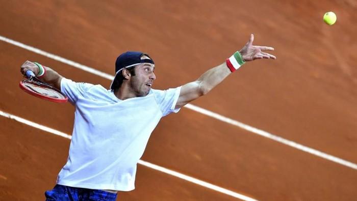 Coppa Davis, Italia - Argentina: il doppio può chiudere la sfida