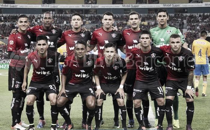 Atlas 2-0 Tigres: Puntuaciones de Atlas en Jornada 2 de Liga MX Clausura 2017