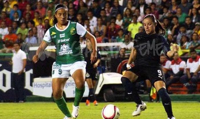 Previa Chivas Femenil vs León Femenil: Por el liderato y pase a la semifinal