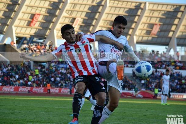 Luis Omar Hernández, otro mexicano en el futbol costarricense