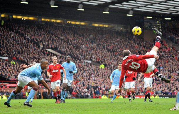 Anteprima Manchester United - Manchester City: la partita regina