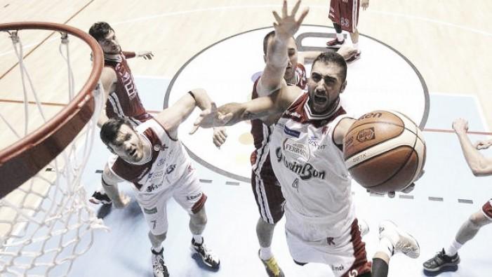 Basket, finale Scudetto: Milano parte forte, 1-0 su Reggio Emilia