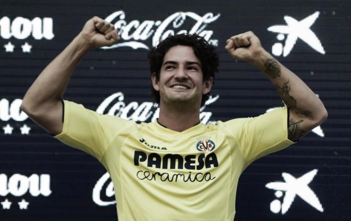 """Liga, ecco Pato al Villarreal: """"Piccola città, ma grande club"""""""