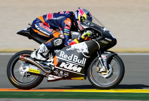 Test Jerez, Miller e Rabat i migliori del primo giorno