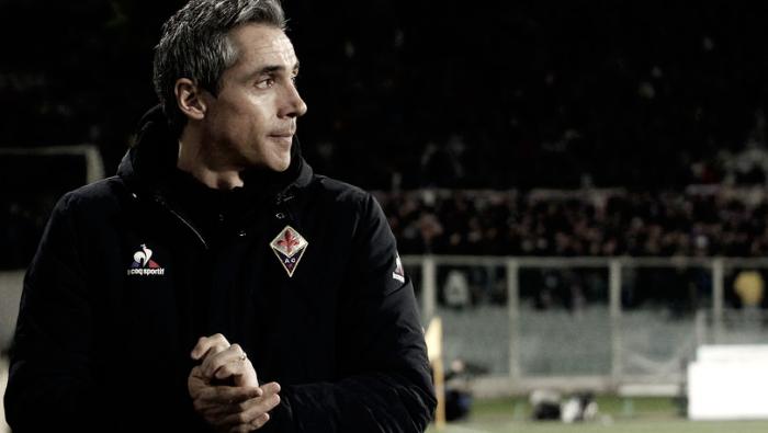 Fiorentina - Emergenza infortuni