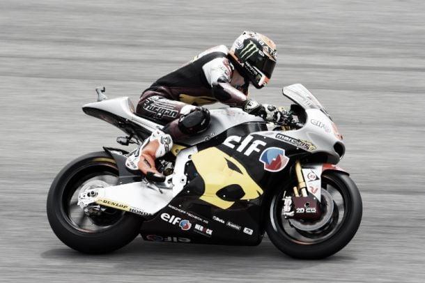 Clasificación de Moto2 del GP de Italia 2014 en vivo y en directo online