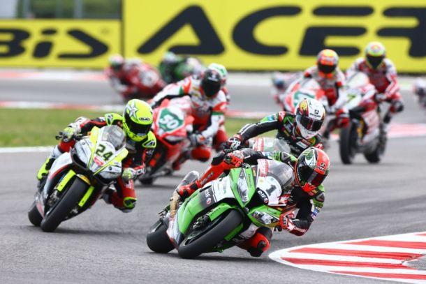 Portimão ospita l'ottava tappa della Superbike: anteprima e orari tv