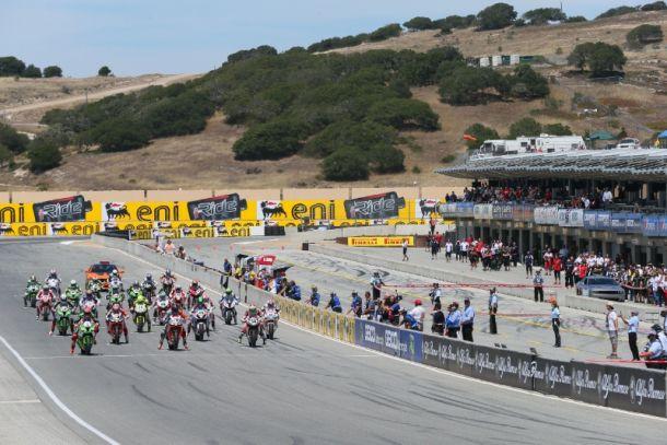 La Superbike a Jerez dopo la pausa estiva: anteprima e orari tv