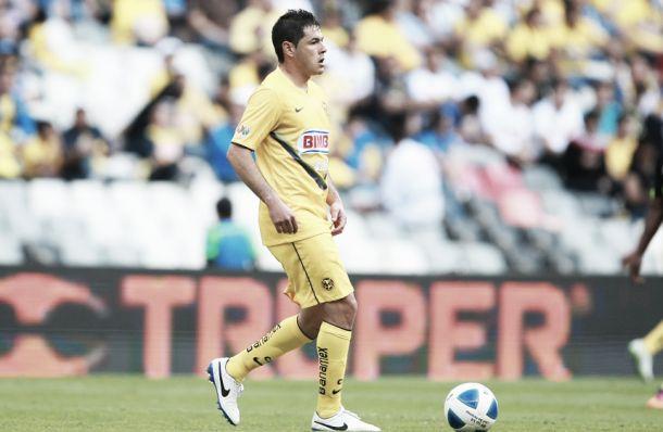 Pablo Aguilar criticó el accionar de Veracruz