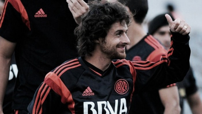 ¿Vuelve Pablo Aimar?