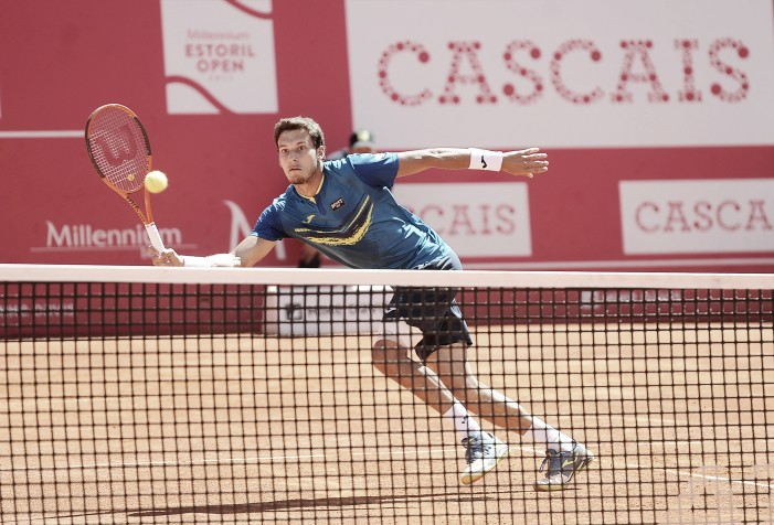 ATP Estoril: Pablo Carreno Busta dispatches David Ferrer in straight sets