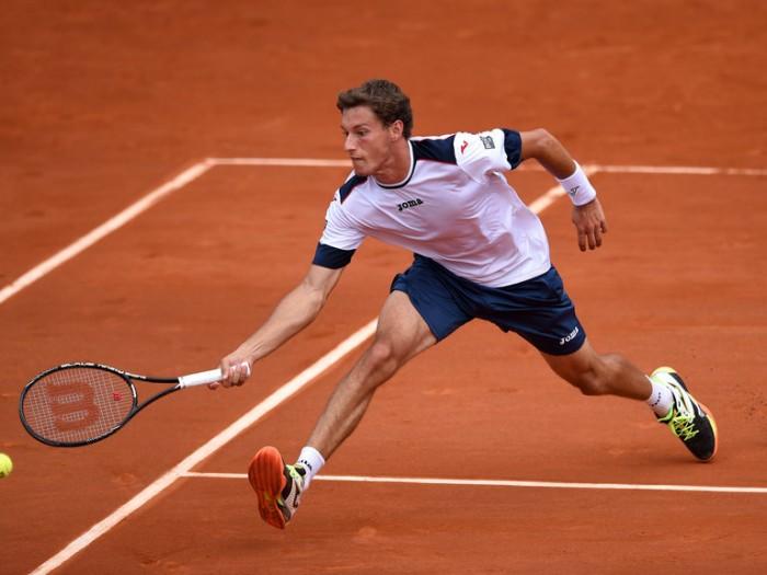 ATP San Paolo, finale tra Cuevas e Carreno Busta. Battuti Lajovic e Cervantes