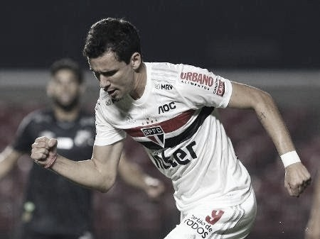Atacante Pablo tem lesão diagnosticada e desfalca São Paulo no confronto diante do Fluminense