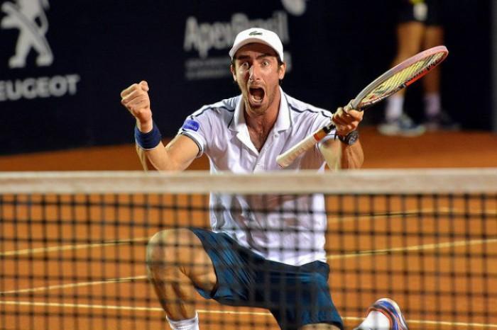ATP Rio De Janeiro, Cuevas rimonta Nadal e vola in finale. Continua il sogno di Guido Pella