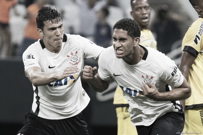 Corinthians não perde há três meses e iguala sua oitava maior série invicta da história