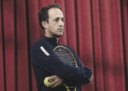 El fin de la era Pablo González como capitán del equipo colombiano de Copa Davis