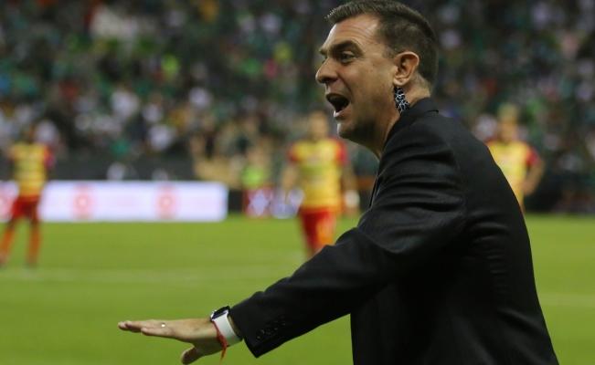 Pablo Guede le dice adiós a Monarcas