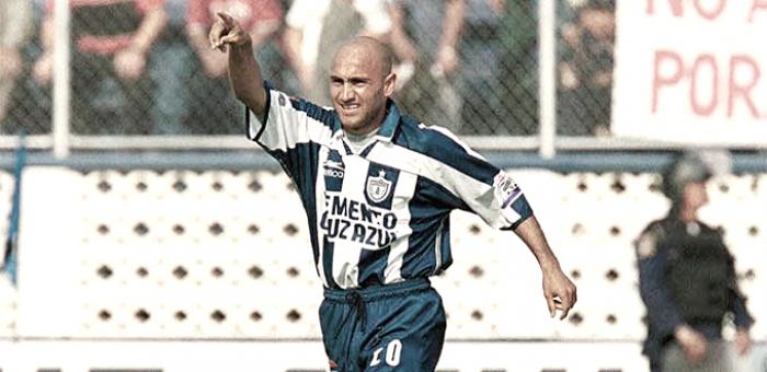 Pablo Hernán Gómez: un jugador de época