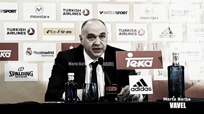 "Laso: ""Nos esperan dos partidos complicados en Turquía"""