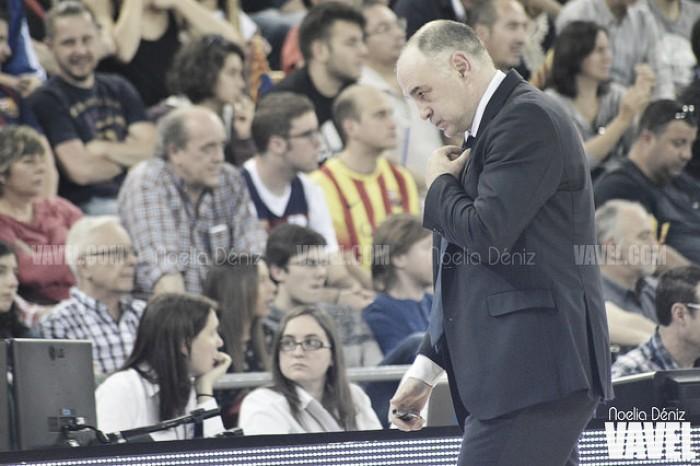 Pablo Laso renueva hasta el año 2020 con el Real Madrid