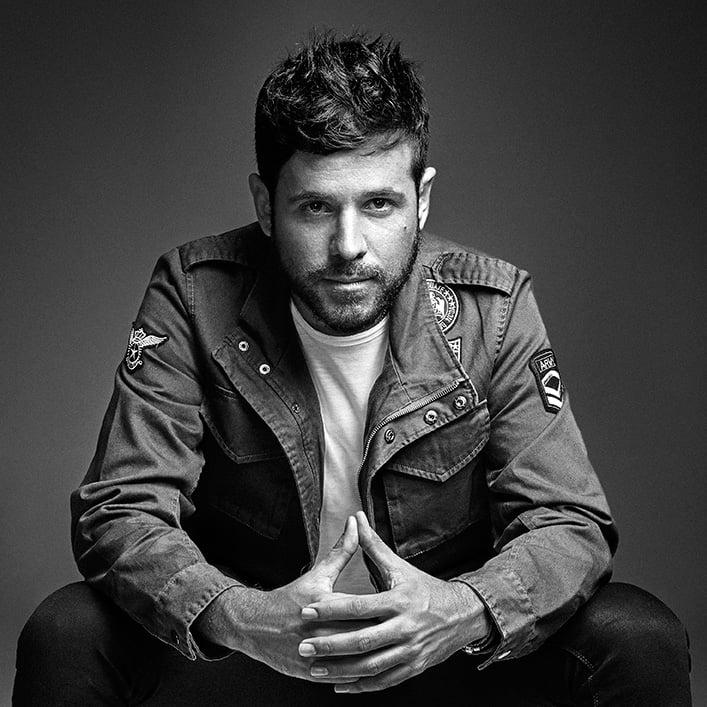 Pablo López vuelve al Concert Music Festival el próximo 27 de julio