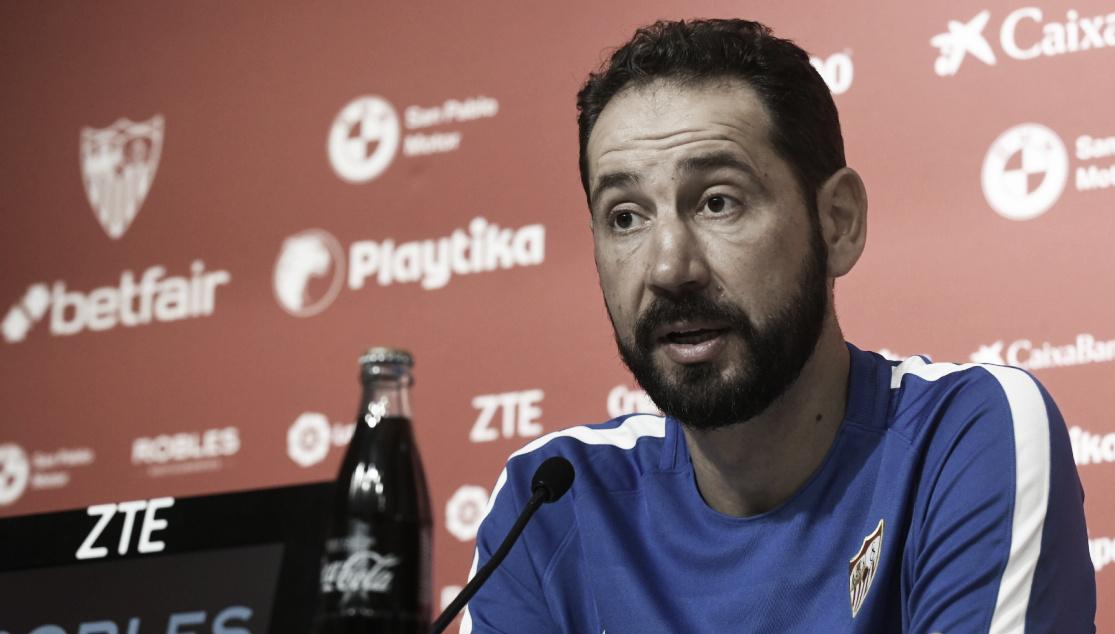 """Pablo Machín: """" Parecía que el 3-0 estaba más cerca"""""""