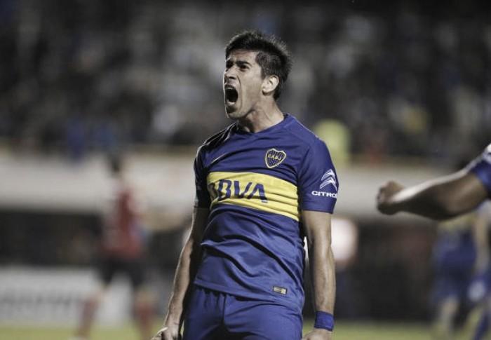 Resumen Boca Juniors VAVEL: Pablo Pérez