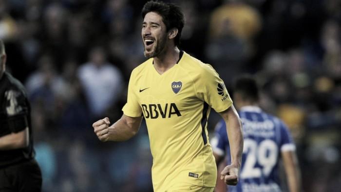 Anuario Boca Juniors VAVEL 2017: Pablo Pérez, el cerebro del equipo