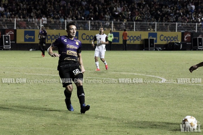 """Pablo Torres: """"Hay que dejar todo en la final"""""""
