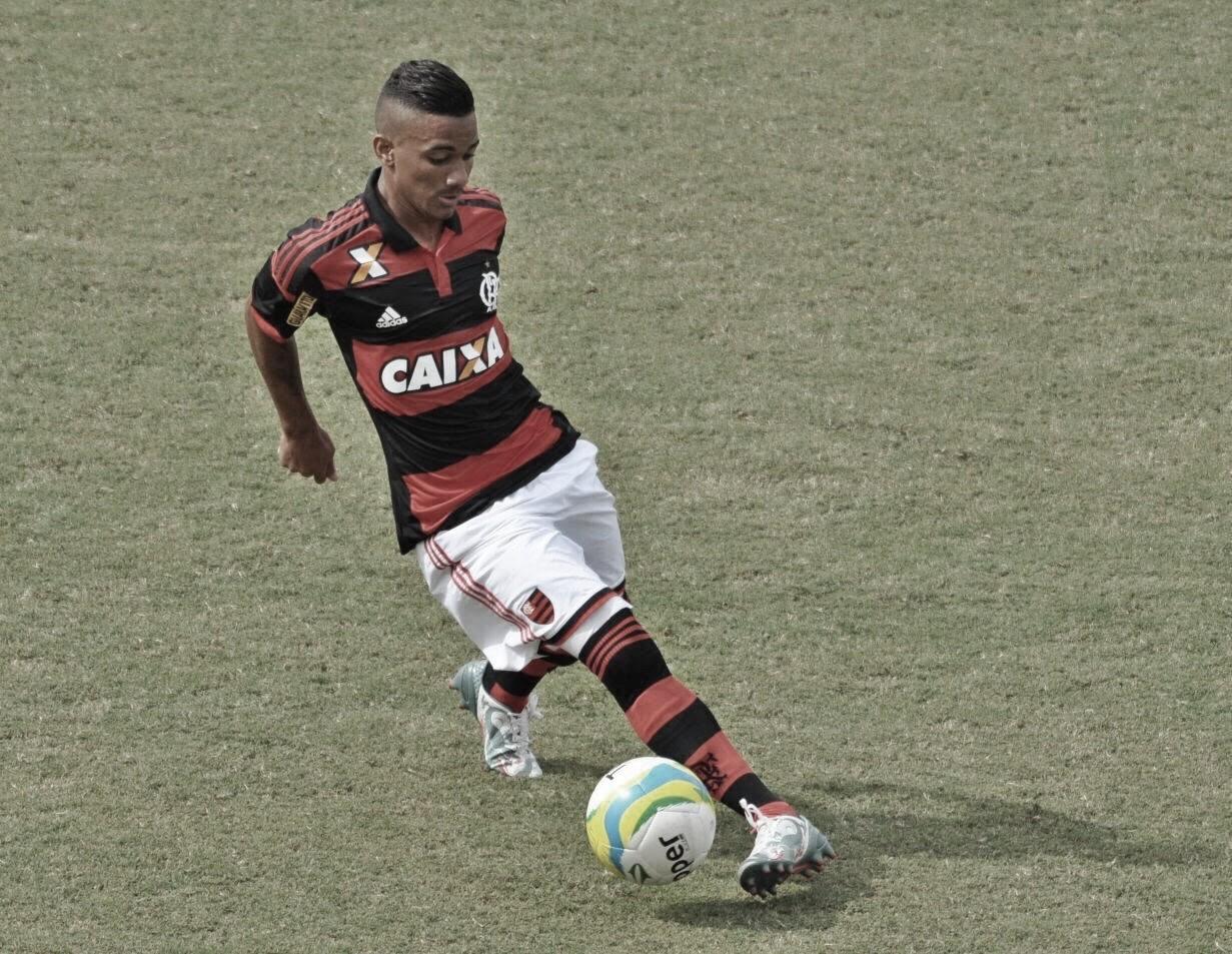 Ex-Corinthians e Flamengo, atacante Pablo Vinícius fecha com clube espanhol