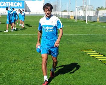 Pablo Sánchez, posible baja para Huesca
