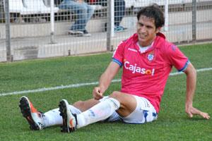 Pablo Sánchez y Fernando Vega, bajas para Girona